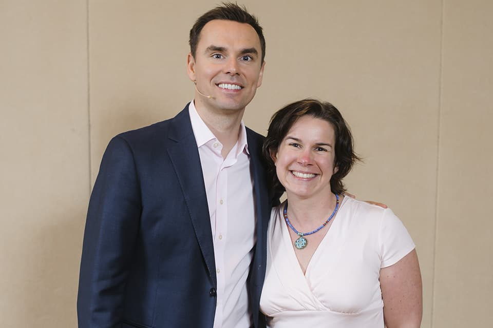 High Performance Academy with Brendon Burchard