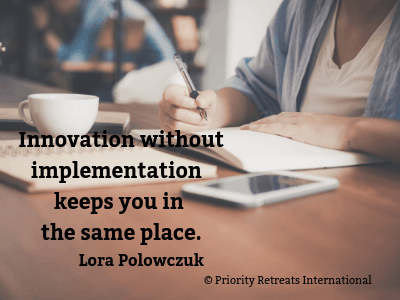 Are you really innovative?