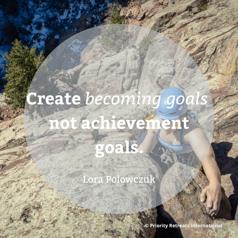 Achieve more by doing this. Start your year here!